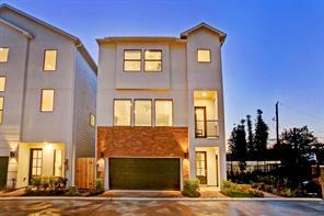 1029 Green Kensington, Houston, TX 77008