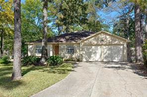 Houston Home at 28 Bigelow Oak Court The Woodlands                           , TX                           , 77381-2727 For Sale