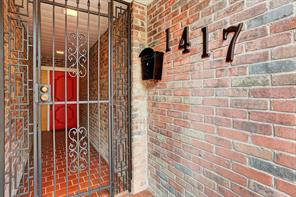 Houston Home at 1417 Welch Street Houston                           , TX                           , 77006-1837 For Sale