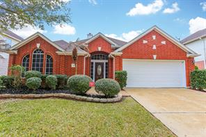 Houston Home at 2522 Sunlight Ln Pearland                           , TX                           , 77584 For Sale