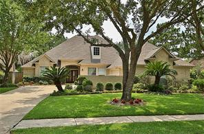 Houston Home at 5202 Indian Shores Lane Houston , TX , 77041-6420 For Sale