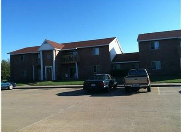 200 Sunset Boulevard, Malakoff, TX 75148