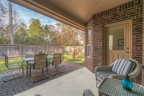 Houston Home at 159 Reese Run Street Montgomery , TX , 77316-2123 For Sale