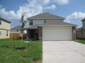 Houston Home at 7523 Blossommist Lane Richmond                           , TX                           , 77407 For Sale