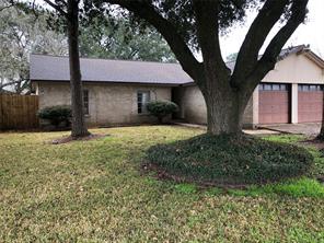 Houston Home at 16203 Blackhawk Boulevard Friendswood                           , TX                           , 77546-3116 For Sale