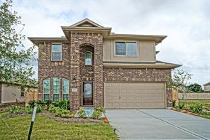 Houston Home at 18035 Alora Springs Cypress                           , TX                           , 77433 For Sale