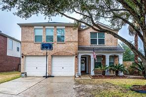 Houston Home at 18335 Valiant Brook Court Humble                           , TX                           , 77346-3297 For Sale