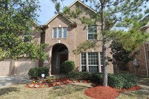 Houston Home at 3607 Quail Springs Lane Katy , TX , 77494-1241 For Sale