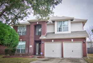 Houston Home at 17502 Chestnut Trail Richmond                           , TX                           , 77407-8593 For Sale