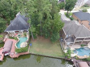 Houston Home at 157 West Lake Point Montgomery , TX , 77356 For Sale