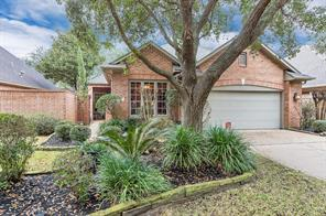 Houston Home at 2602 Kittansett Circle Katy , TX , 77450-8525 For Sale