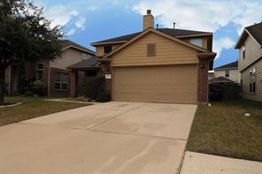 Houston Home at 21622 Haylee Way Humble                           , TX                           , 77338-2369 For Sale