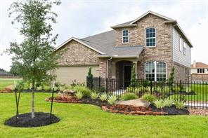 2714 glenfield manor lane, houston, TX 77014