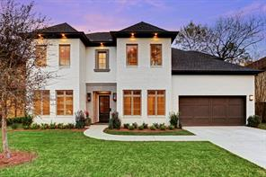Houston Home at 1510 Pine Chase Drive Houston , TX , 77055-3444 For Sale