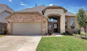 Houston Home at 14135 Sunrise Arbor Lane Lane Cypress , TX , 77429 For Sale