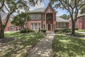 Houston Home at 19610 Emerald Ridge Lane Houston , TX , 77094-2994 For Sale