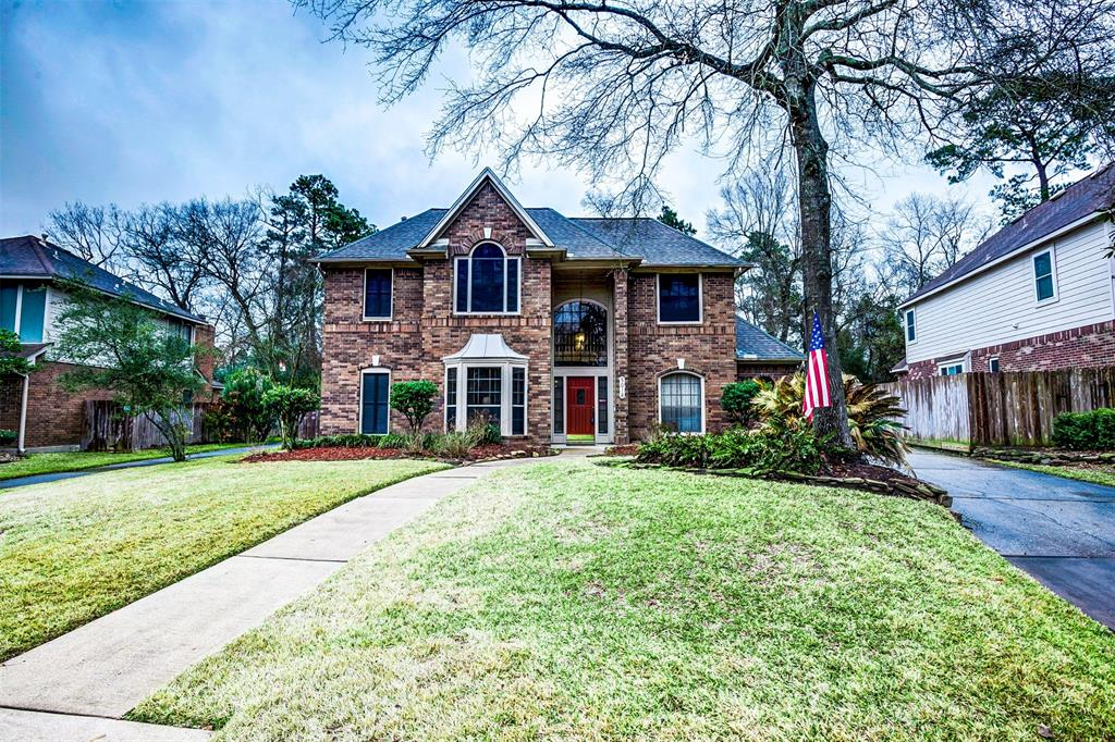 Pictures of  Kingwood, TX 77345 Houston Home for Sale