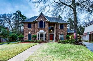 Houston Home at 5018 Natural Bridge Drive Kingwood                           , TX                           , 77345-4920 For Sale