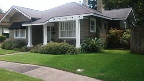 Houston Home at 608 Redan Street Houston , TX , 77009-6220 For Sale