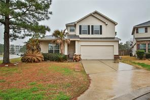 Houston Home at 1014 Backland Court Spring , TX , 77373-2264 For Sale