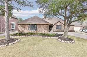Houston Home at 23110 Lodgepoint Drive Katy                           , TX                           , 77494-2153 For Sale