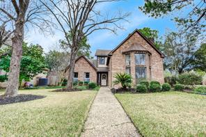 Houston Home at 12406 Ella Lee Lane Houston , TX , 77077-5842 For Sale