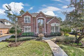 Houston Home at 11607 Breckan Court Cypress                           , TX                           , 77429-5393 For Sale