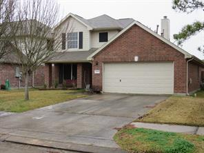 Houston Home at 2888 Misty Bay Dickinson , TX , 77539 For Sale