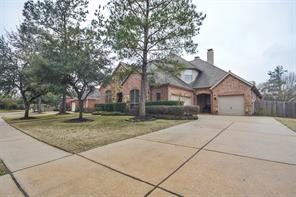 Houston Home at 11919 Biscayne Pass Lane Humble , TX , 77346-3651 For Sale