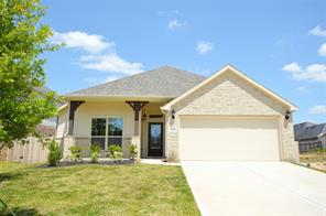 Houston Home at 2516 Holly Laurel Manor Conroe , TX , 77304-5188 For Sale