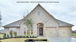 Houston Home at 23668 Crossworth Drive New Caney                           , TX                           , 77357 For Sale