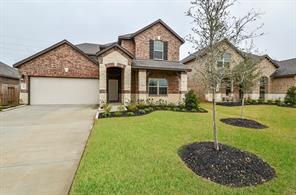 Houston Home at 3027 Forest Creek Drive Katy                           , TX                           , 77494-6283 For Sale