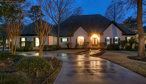 Houston Home at 12827 Oak Village Drive Montgomery , TX , 77356-8019 For Sale