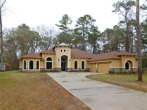 Houston Home at 22797 Colorado Drive Porter , TX , 77365 For Sale