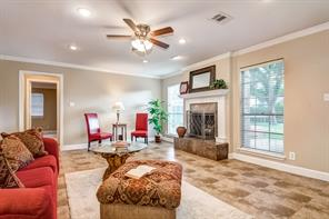 Houston Home at 14311 Chevy Chase Drive Houston , TX , 77077-4309 For Sale