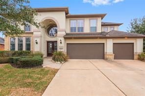 Houston Home at 4507 Kelliwood Park Court Katy , TX , 77450-6817 For Sale