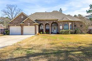 Houston Home at 1006 Monarch Oak Drive Magnolia , TX , 77354-4943 For Sale