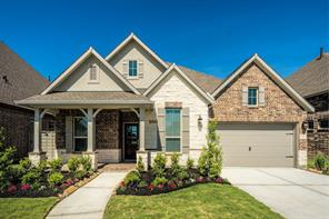 Houston Home at 4322 Bayberry Ridge Lane Manvel , TX , 77578 For Sale