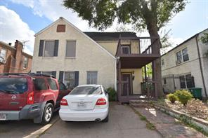 Houston Home at 1929 Dallas Street Houston                           , TX                           , 77019-4412 For Sale
