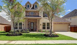 Houston Home at 23426 Santini Street Richmond , TX , 77406 For Sale