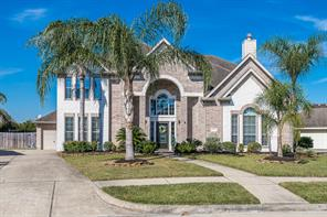 Houston Home at 2612 Drift Wood Lane Seabrook                           , TX                           , 77586-1693 For Sale