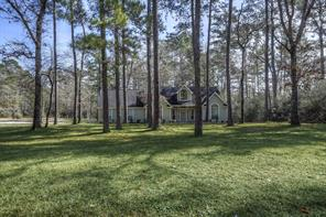 Houston Home at 22452 Bergman Drive Magnolia                           , TX                           , 77355-4592 For Sale