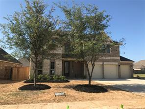Houston Home at 23422 Santini Street Richmond                           , TX                           , 77406 For Sale