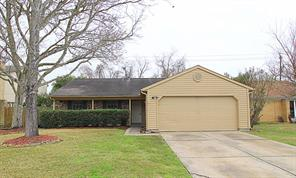 Houston Home at 346 Wedgerock Drive Webster , TX , 77598-2627 For Sale