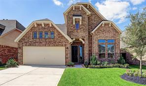 Houston Home at 24018 Bluestem Ridge Court Katy , TX , 77493 For Sale