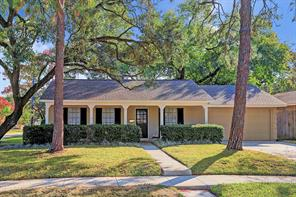 Houston Home at 5501 Lincrest Lane Houston                           , TX                           , 77056-6807 For Sale
