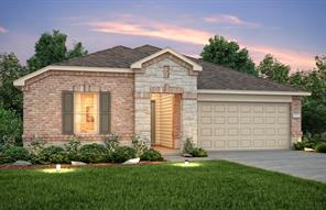 Houston Home at 2052 Lost Timbers Drive Conroe , TX , 77304 For Sale