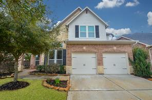 Houston Home at 28126 Rebecca Meadow Fall Lane Katy                           , TX                           , 77494-1988 For Sale