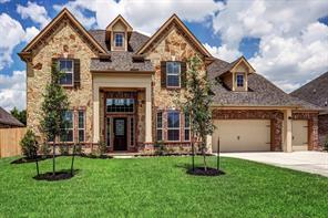 Houston Home at 2808 Afton Drive Pearland , TX , 77581 For Sale