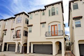 Houston Home at 5743 Kiam Street F Houston                           , TX                           , 77007 For Sale
